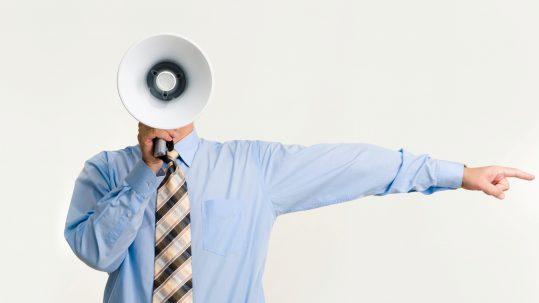 Odnosi s javnošću, public relations, poruke