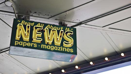 Novinarstvo, odnosi s javnošću, PR